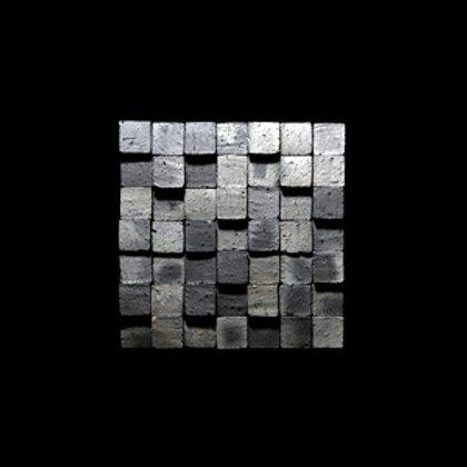 Ibushi Smoke Mosaic Tile (S)