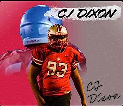 Dixon Jr