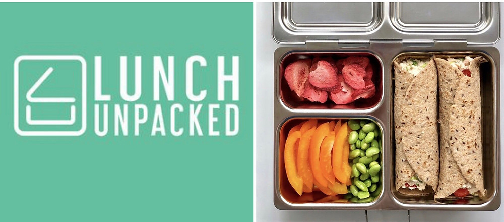 Lunch Unpacked, Bergen County Moms