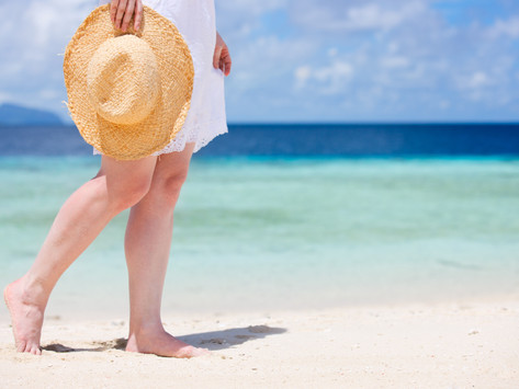 The 7 Most Common Myths About Varicose Veins Debunked by Haley Dukes, RVS, RCS, CMA