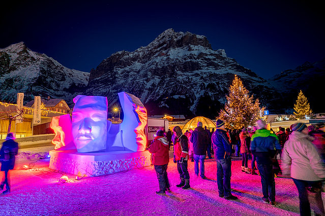 Top 3 Winter Festivals in Europe by Anna Fishman, Bergen County Moms