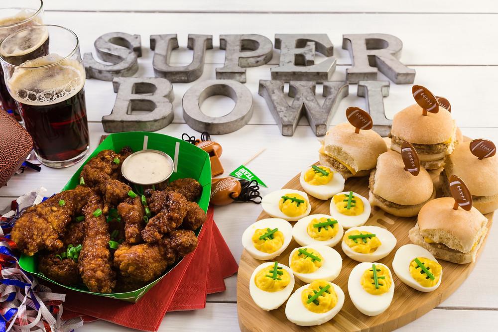 Why I Love Hosting The Super Bowl by Nic Meyer, Ridgewood Moms