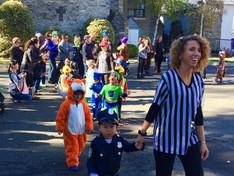 2017 MLC Halloween Parade