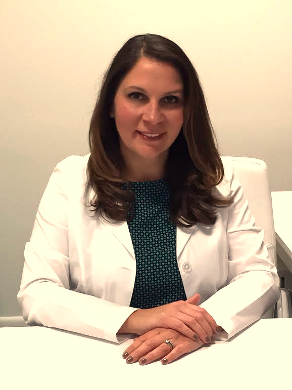 Stephanie Strozuk, MD, FAAP is the founder of Evolved Adolescent and Young Adult Medicine | Bergen County Moms
