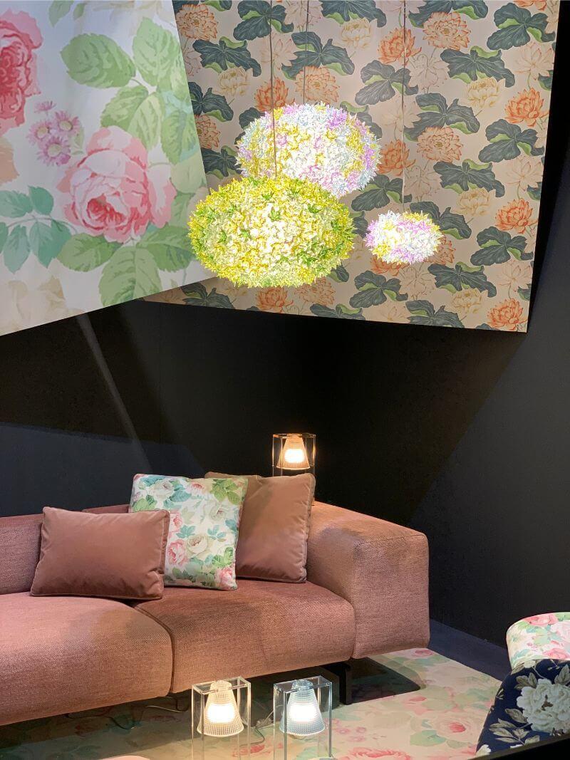 Salone at Milan Design Week 2019 by Laurence Carr, Interior Designer, Bergen County Moms