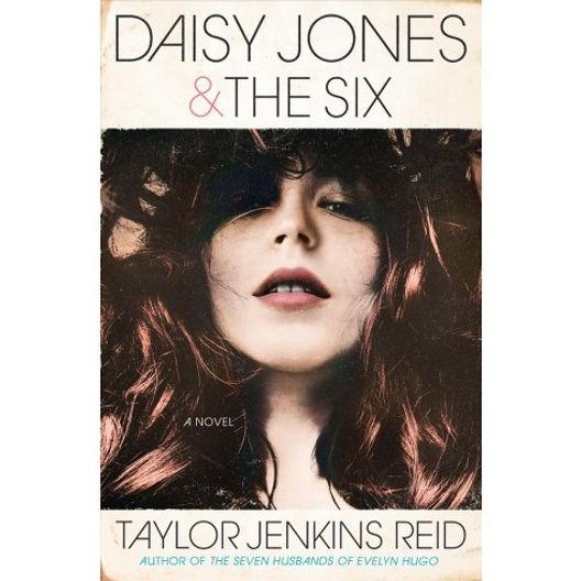 Bergen County Moms Book Club, Daisy Jones & the Six