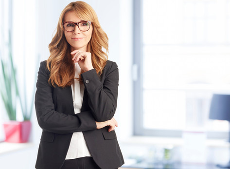 The Gender Gap Is Real: How To Avoid Its Pitfalls by Kristin O'Keeffe Merrick