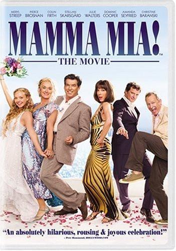 Movies in the Park - Momma Mia, Ridgewood Moms