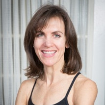 Stacy Geant Hughes, Certified Pilates Instructor