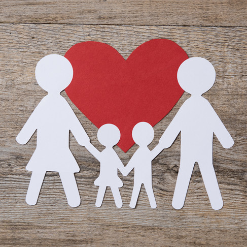 What's Driving Your Family - A Person or Values? By Fern Weis, Parent + Family Recovery Coach