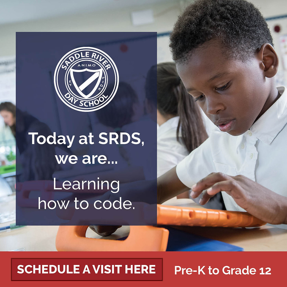 Saddle River Day School, Saddle River NJ, Bergen County Moms
