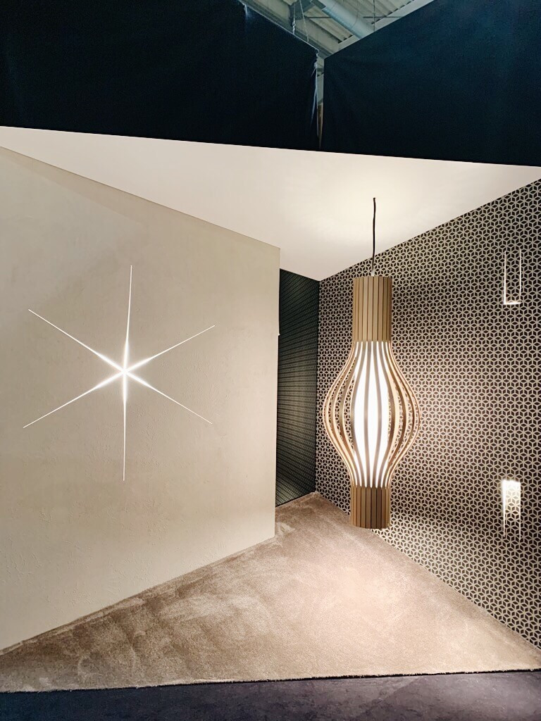 Designing and Executing A Life-Giving Lighting Concept by Laurence Carr, Interior Designer, Bergen County Moms