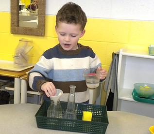 Montessori Learning Center, Ridgewood NJ
