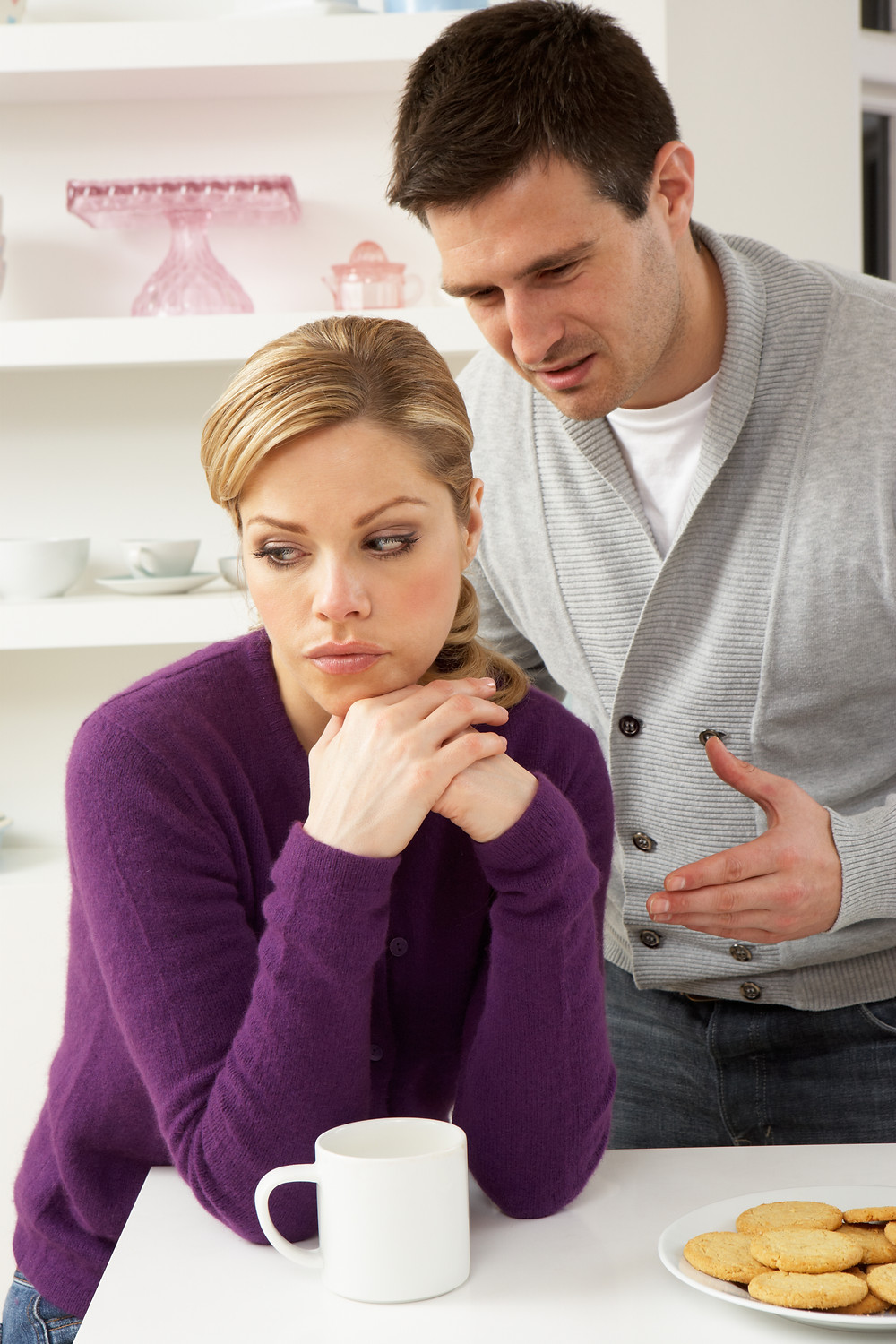 5 Signs Your Marriage Might Be Over by Konstantin Lukin, Ph.D., Bergen County Moms