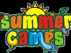 Summer Camp at MLC
