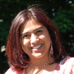 Anita Srivastava is a Financial Advisor with the Global Wealth Management Division of Morgan Stanley in Ridgewood, NJ