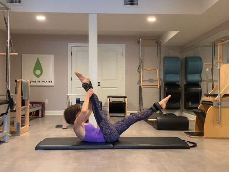 Is Touching Your Toes Overrated? Mobility vs Flexibility by Stacy Geant Hughes