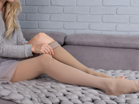 Fall is THE BEST Time of the Year to Treat Your Vein Problems by Kristen Socha, MS, PA-C