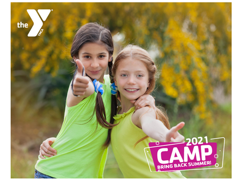Ridgewood YMCA Summer Camps, From Day Camp to Sleepaway in 2021!