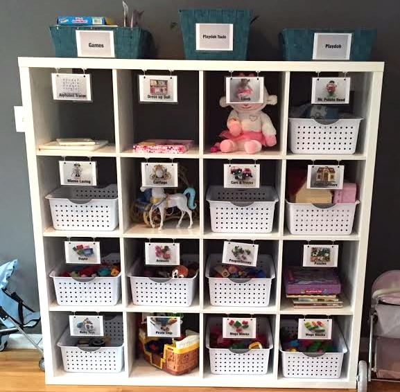 Organizing Sanity by Evelyn Cucchiara, Ridgewood Moms
