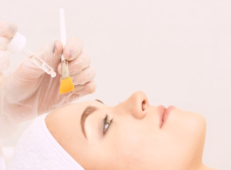 Peel, Dermabrasion or Photofacial - What's the Right Choice for You? By Aydin Center
