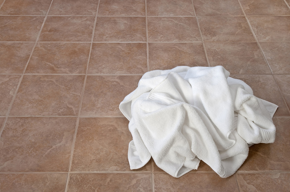 The Bath Towels are on the Floor, Again by  Fern Weis, Parent + Family Recovery Coach, Bergen County Moms