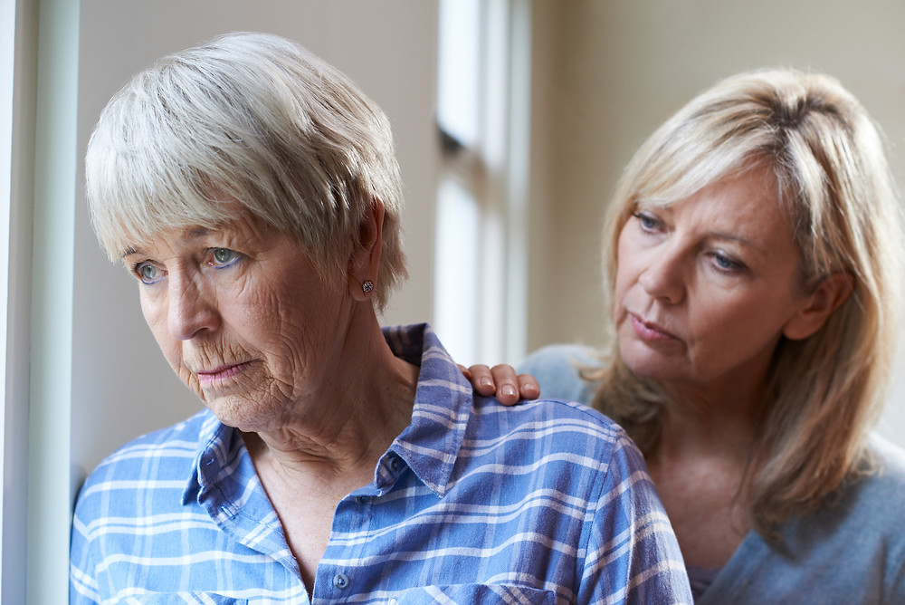 Distinguishing the Changes of Typical Aging From Dementia, Ridgewood Moms