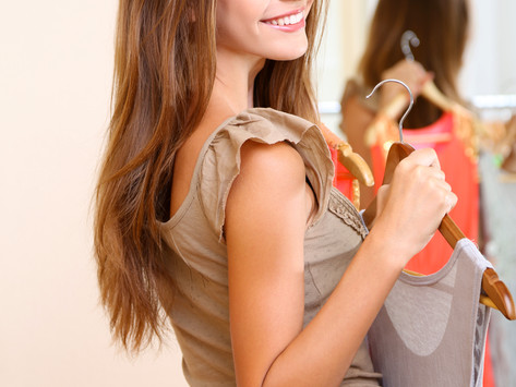 Turn That Closet Full of 'Nothing to Wear' Into a 'New' Wardrobe with CoolSculpting by Cassie Thomas