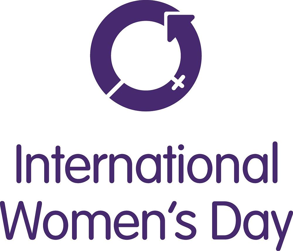 Celebrate Women's Day #BeBoldForChange #PowHERNetwork