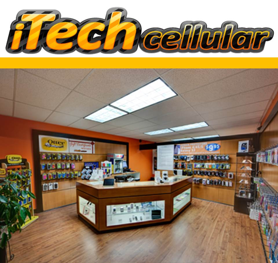 iTech Cellular | Ridgewood, NJ, Bergen County Moms