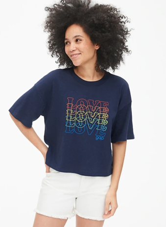 Rock the Rainbow: Pieces to Be Proud of by Liza Fonti, Bergen County Moms