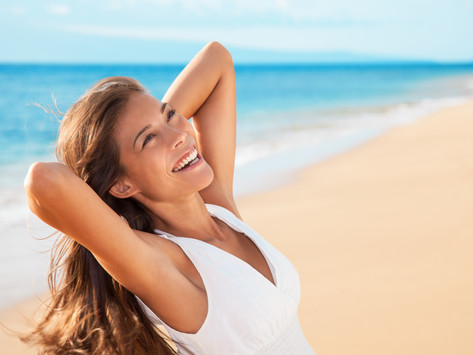 FREE Laser Hair Removal Session Giveaway (Up to $150 Value) by Chuback Medical Group