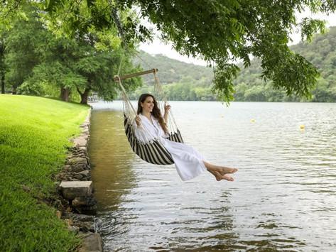 Five Things We Love: Lake Austin Spa Resort by Korena Bolding Sinnett, Travel Consultant
