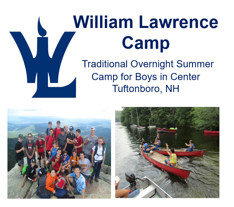 William Lawrence Camp, Bergen County Moms