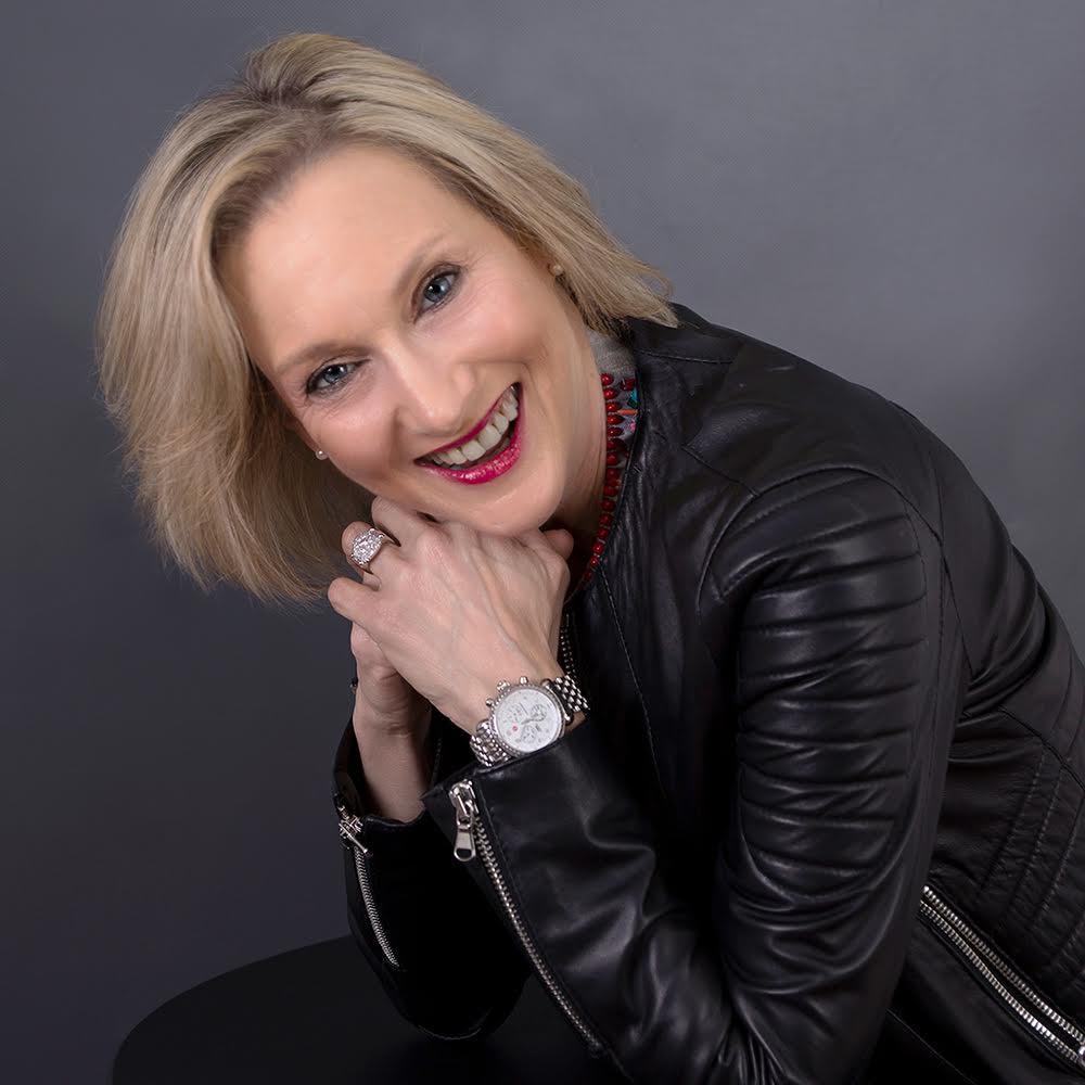 Randi Levin CPC, founder & CEO, Randi Levin Coaching