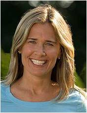 Stacey Antine, MS, RDN, author, Appetite for Life, founder, HealthBarn USA, Bergen County Moms
