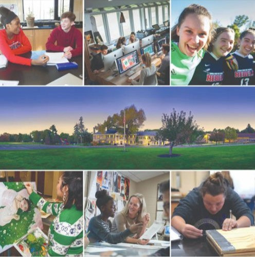 Saddle River Day School On-Campus Open House October 10th, Bergen County Moms