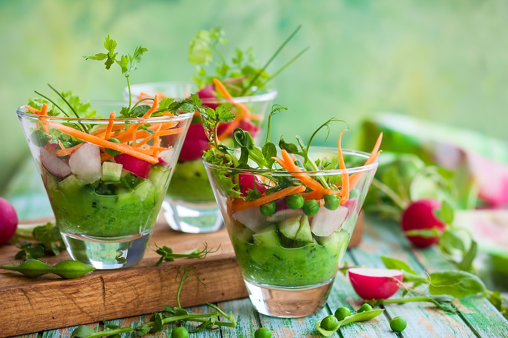 Pea Hummus by Stacey Antine, MS, RD, Bergen County Moms