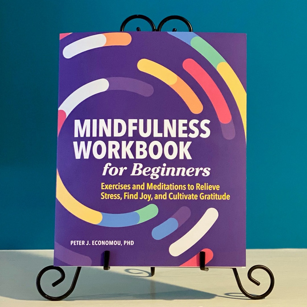 How to Develop A Regular Mindfulness Practice by Konstantin Lukin, Ph.D., Bergen County Moms