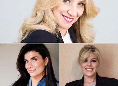 Sustainable Solutions: 3 Bergen County Women Who Are Doing Their Part by Liza Fonti