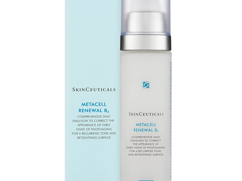 SkinCeuticals Metacell Renewal B3 Giveaway ($112 Value) by Chuback Medical Group