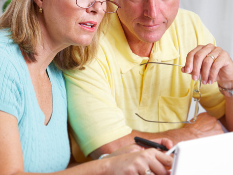 Creating a Life Inventory by Gayle M. Gruenberg, CPO-CD®