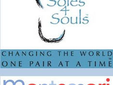 Collecting Shoes for Soles 4 Souls