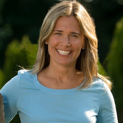 Stacey Antine, MS, RD, author, Appetite for Life, founder, HealthBarn USA, Bergen County Moms