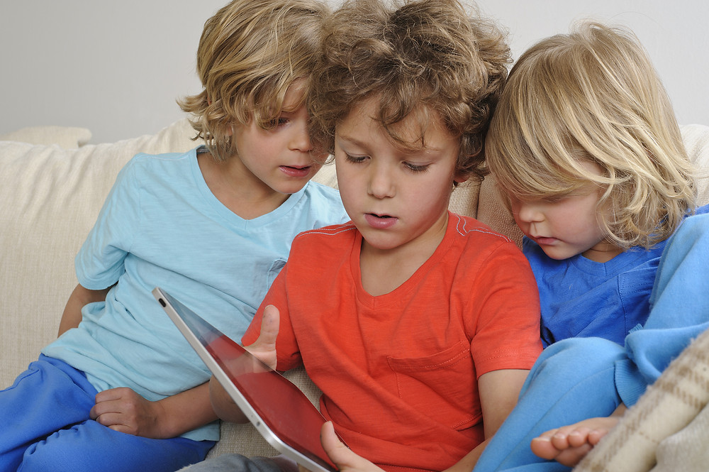 9 Tips for Guiding Children into Technology and Social Media by Fern Weis, Ridgewood Moms