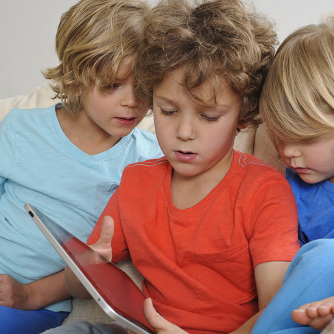 9 Tips for Guiding Children into Technology and Social Media by Fern Weis, Parent Coach