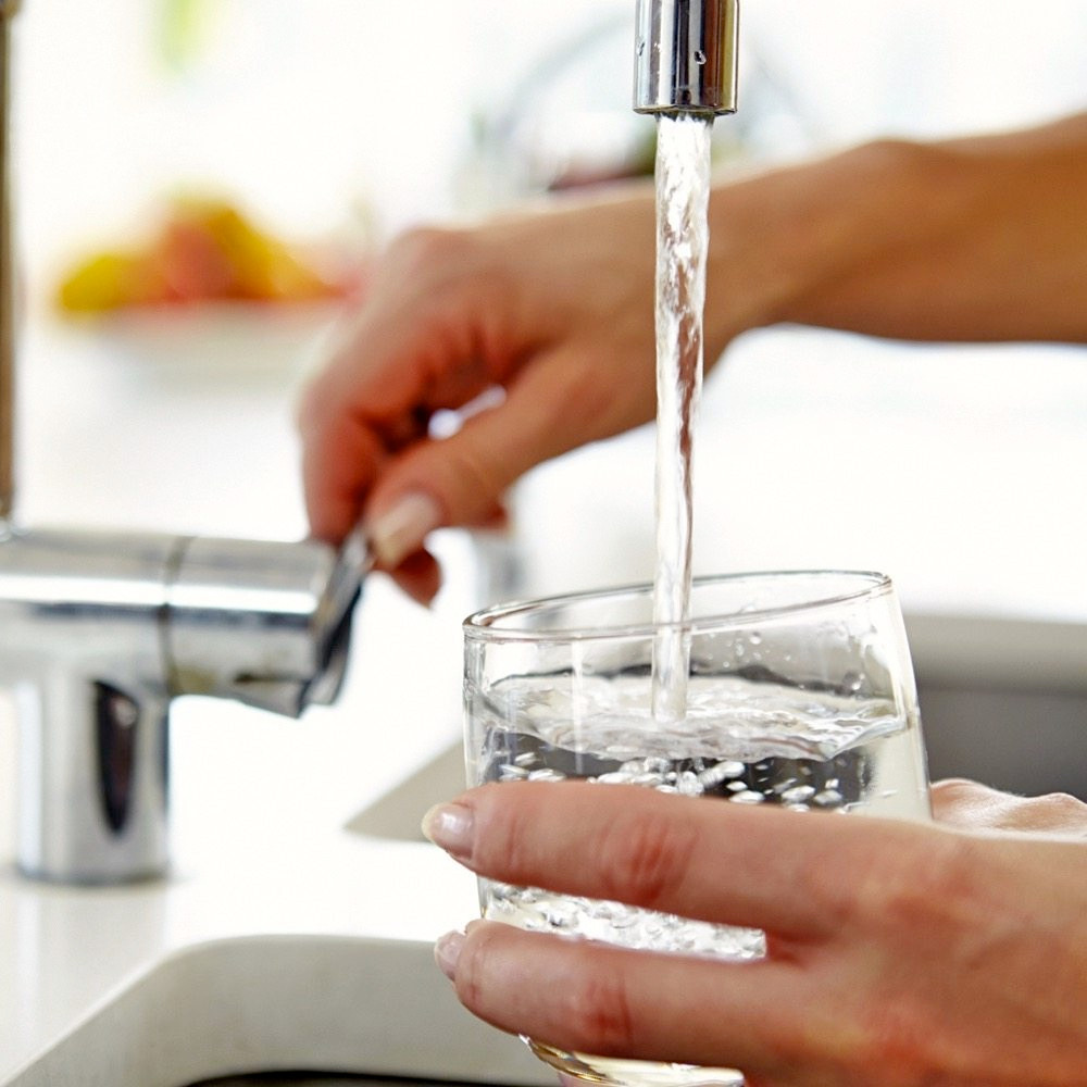 Free Water Analysis by Passaic Bergen Water