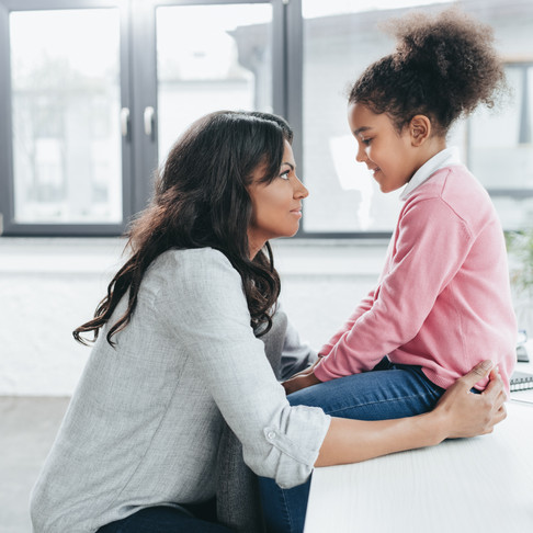 The Benefits of Parent Child Interaction Therapy by Kristen Estrella, LCSW