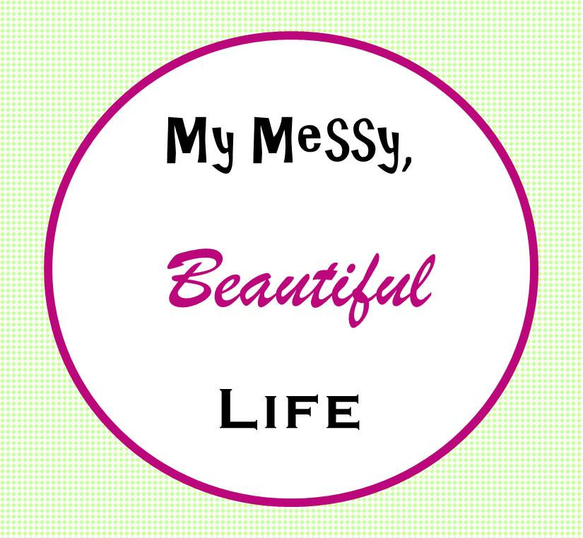 Losing, Grieving, Seeking, Finding; My Messy Beautiful by Noreen Heffernan, Ridgewood Moms