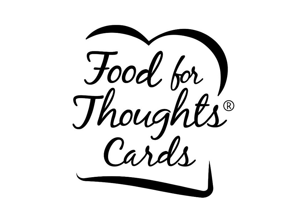 Connie Charney, Founder of Food for Thoughts Cards, Bergen County Moms